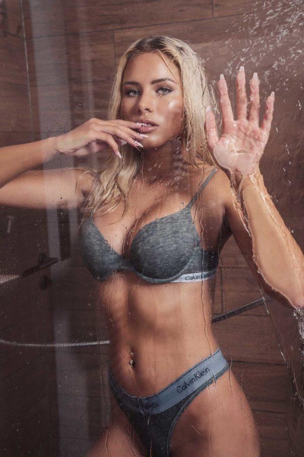 Maribel Lorberg aus Krass Klassenfahrt beim sexy
