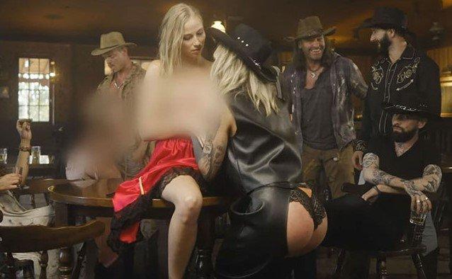 rednex-porno-video